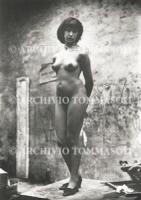 Nudo, 1910