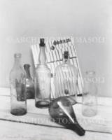 Bottiglie, 1956