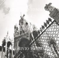Verona, Arche scaligere, 1960