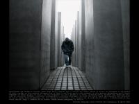 Berlino, Memoriale delle vittime dell'Olocausto