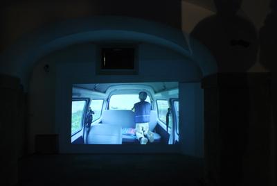 Video B.G. Apetri